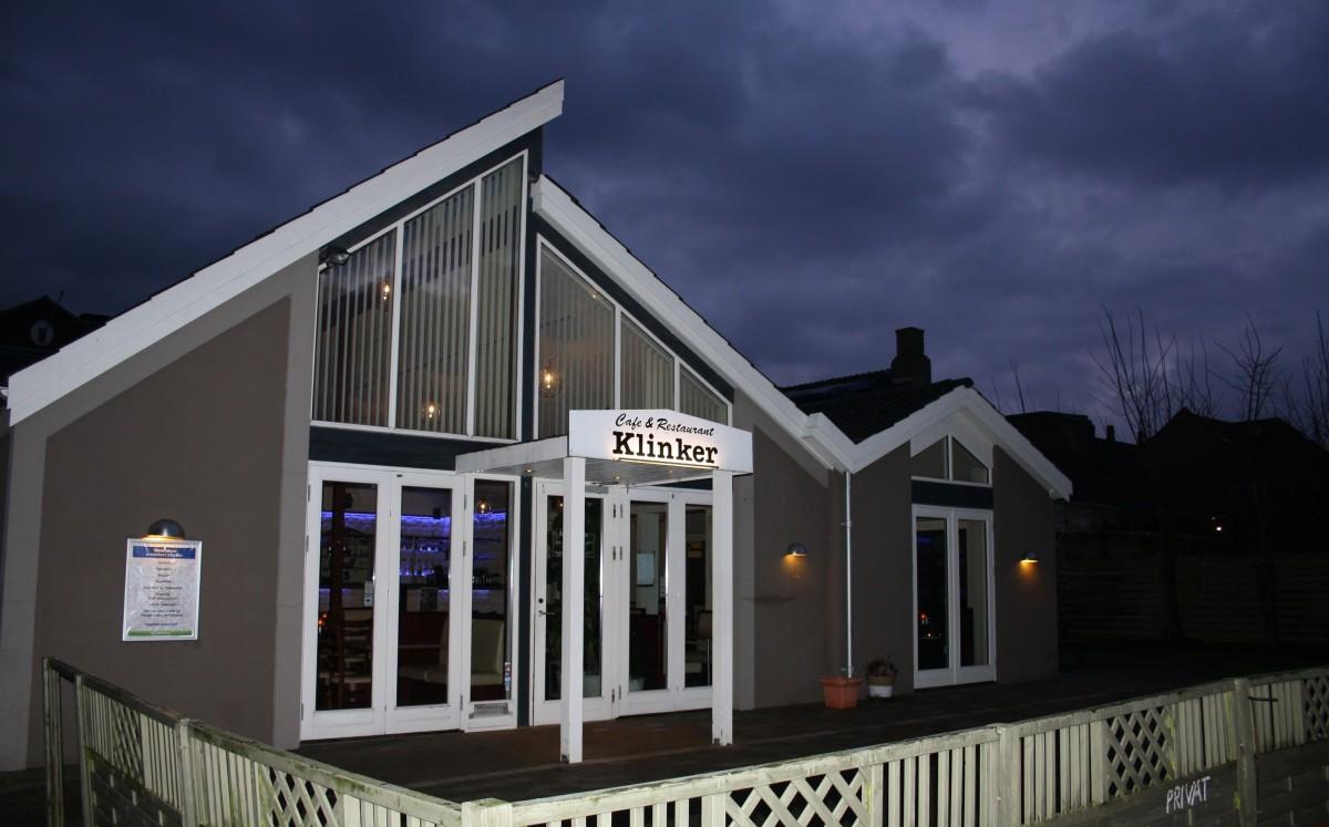 Cafe Klinker   Cafe Klinker